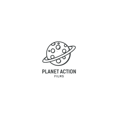 Adrenaline logo with the title 'planet action films'