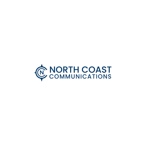 North brand with the title 'North Coast Communications'