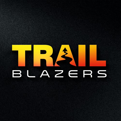 Leadership logo with the title 'TRAILBLAZERS'