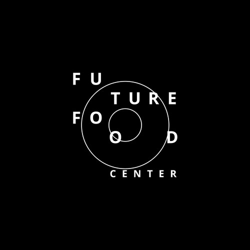 Center logo with the title 'Future Food Center'