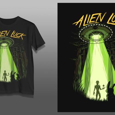 Alien Luck