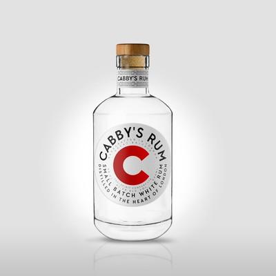 London Rum design