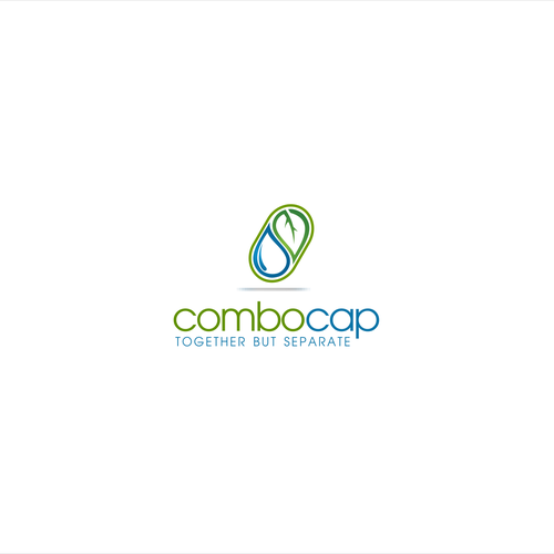 New design with the title 'ComboCap'