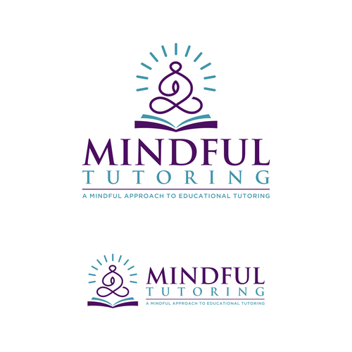Tutoring logo with the title 'MNDFUL TUTORING'