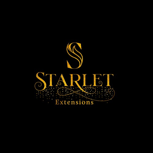 Extensions design with the title 'Starlet extensions'