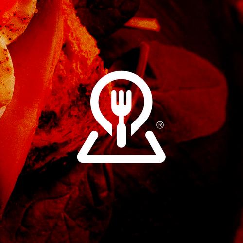Tapas logo with the title 'eatmap'