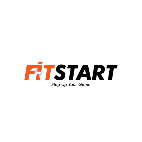 Healthy brand with the title 'Step Up Your Game Hidden Symbol'