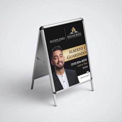 RealEstate Signage