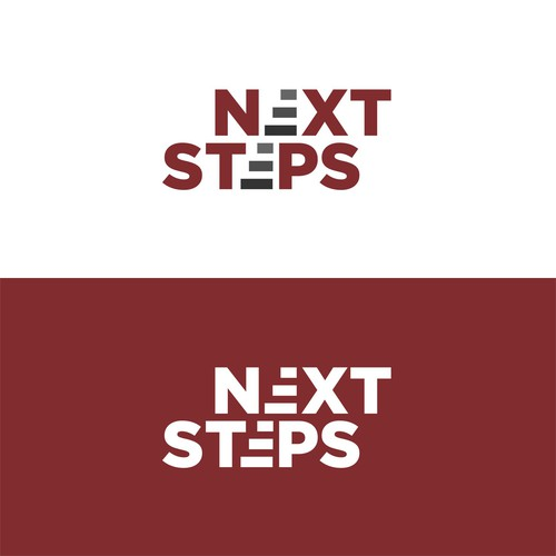 Step logo with the title 'Next Steps'