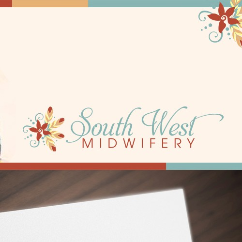 Chief logo with the title 'South West Midwifery'