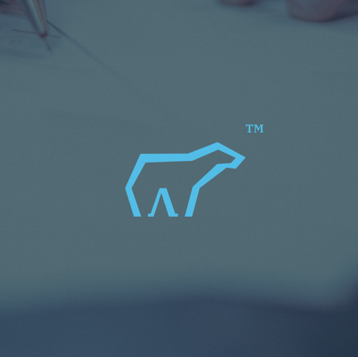 Memorable design with the title 'Powerful logo for strategy consulting firm '