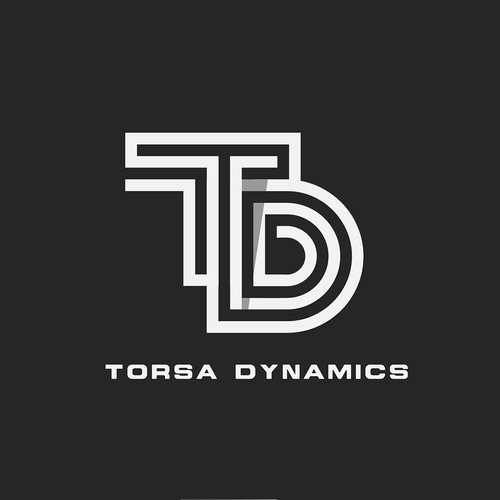 Shadow design with the title 'Logo for Spanish industrial firm'