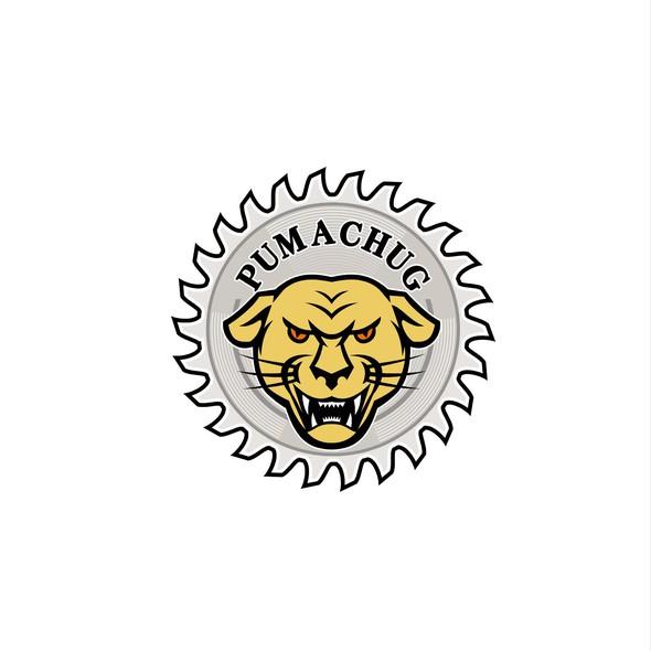 Puma logo with the title 'Pumachug'