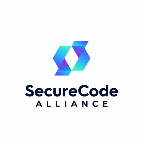 Simple logo with the title 'Secure Code Alliance'