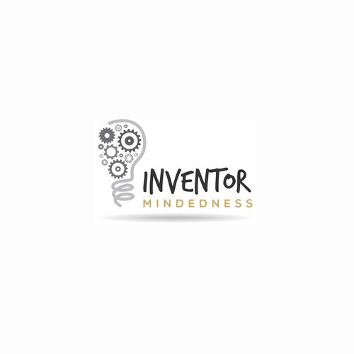 Mechanic logo with the title 'Inventor'
