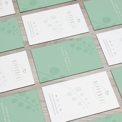 NipponEki BC design