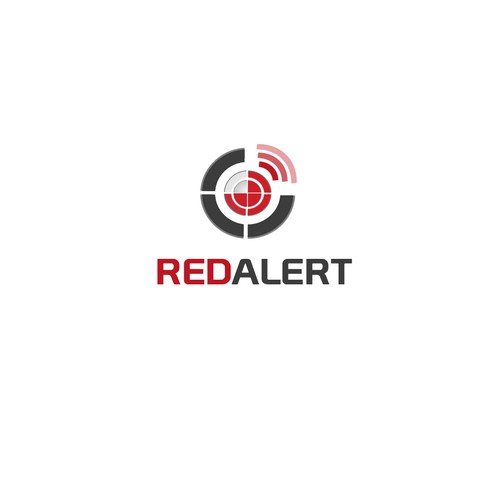 Guard logo with the title 'Red Alert'