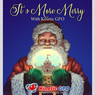 Kinetic GPO