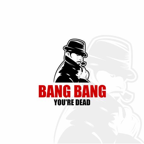 Investigation logo with the title 'Bang Bang'