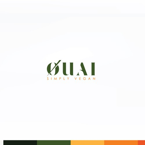 Vietnam logo with the title 'OUAI'