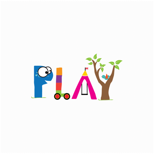 Play logo with the title 'PLAY'
