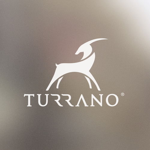 Retail design with the title 'Turrano'