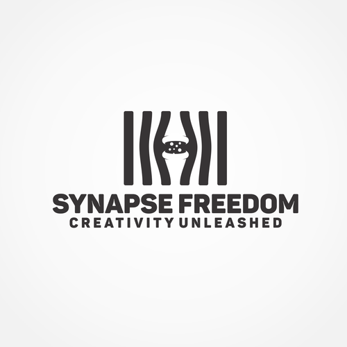 Escape logo with the title 'Synapse Freedom'