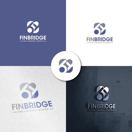Bridge brand with the title 'finbridge'