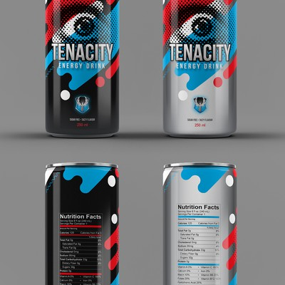 New Kind of Energy Drink