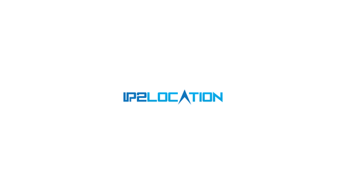 Two design with the title 'Create next generation logo for IP2Location'