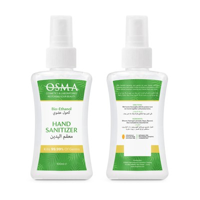 Osma Hand sanitizer