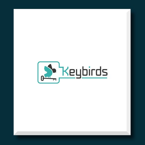 Best brand with the title 'Keybirds'