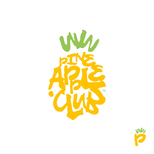Pineapple logo with the title 'Streetware based in Bangkok!'