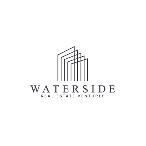 House brand with the title 'Waterside'