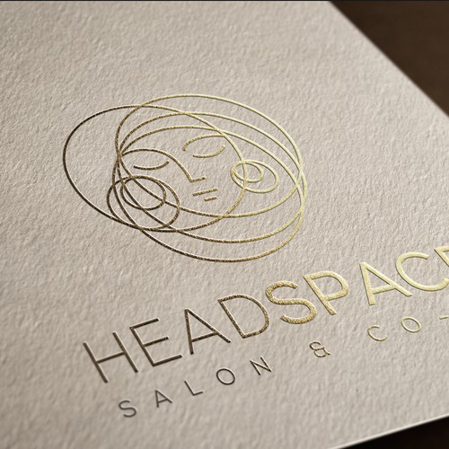 Girl brand with the title 'HEAD SPACE'