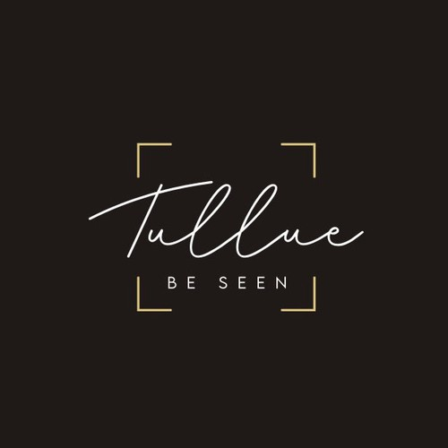 T logo with the title 'Tullue Be Seen'