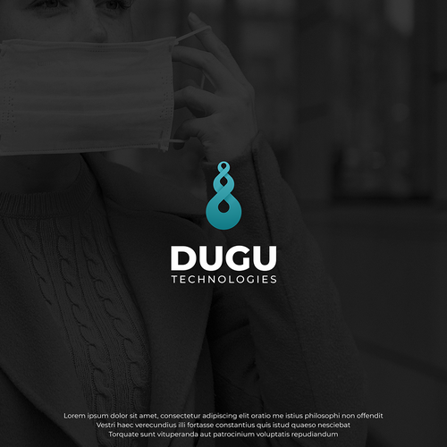 Medic logo with the title '1-to-1 Project; Dugu Technologies'