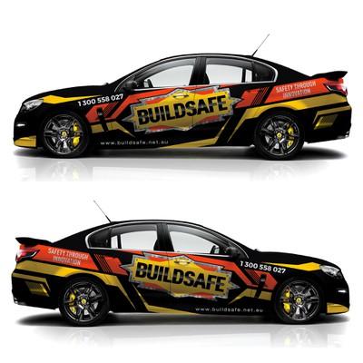 Get creative with Buildsafe Car Designs!