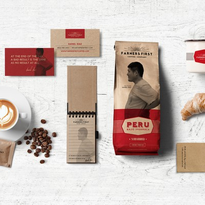 Farmers First Coffee Package