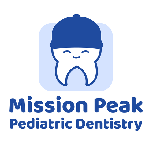 Teeth logo with the title 'Dentistry'