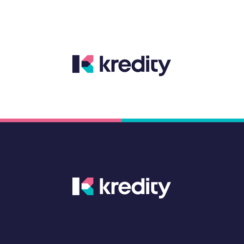 Sale design with the title 'Kredity'