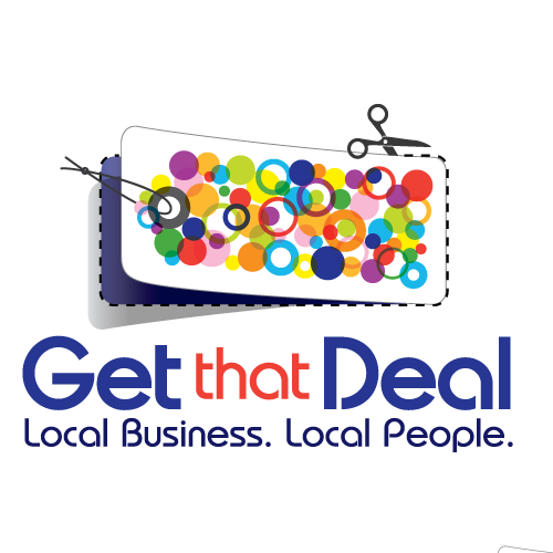 Deal logo with the title 'Ever want to Get That Deal?  Doesn't Everyone?'