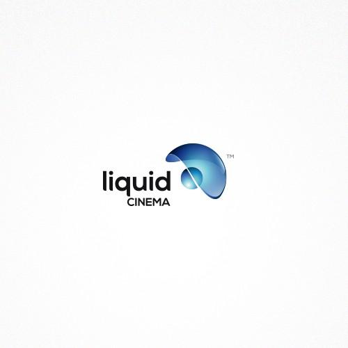 App icon logo with the title 'Branded Liquid Cinema™'