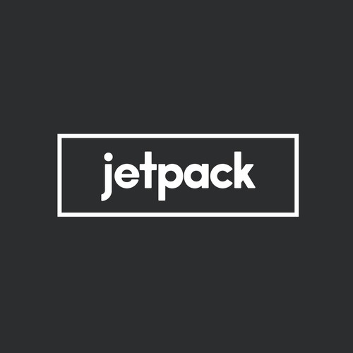 Pack logo with the title 'Jetpack'