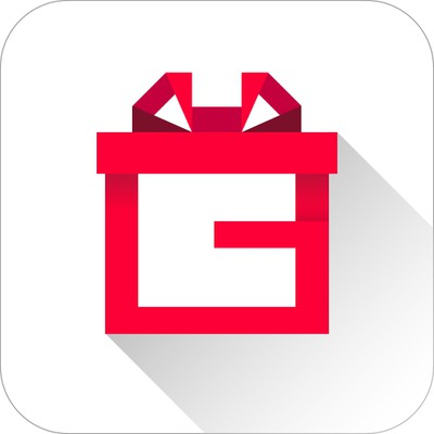 App icon for a gift tracker