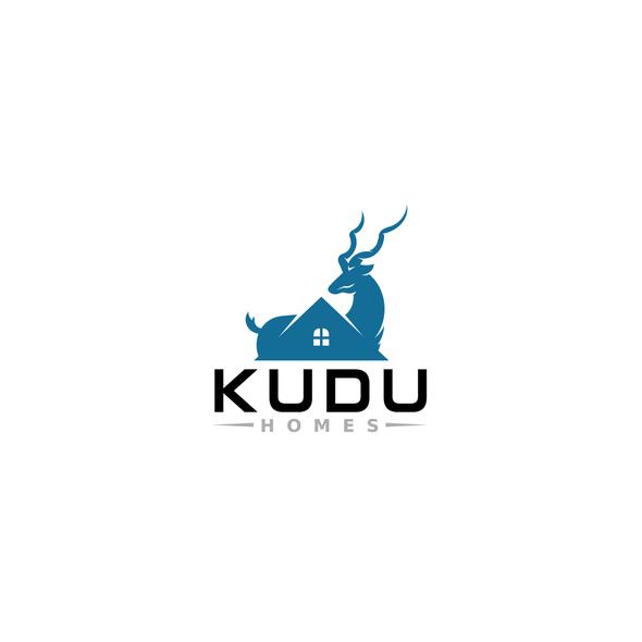 Kudu logo with the title 'GREATER KUDU'