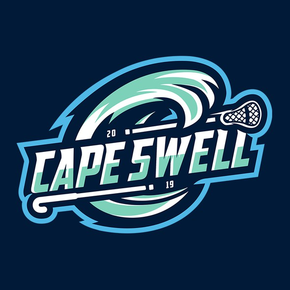 Cape design with the title 'Cape Swell'