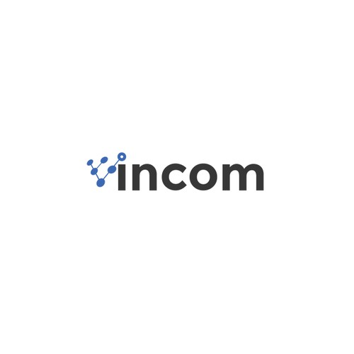 Maintenance logo with the title 'INCOM '