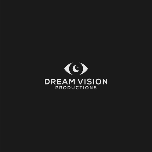 Vision logo with the title 'Dream Vision'