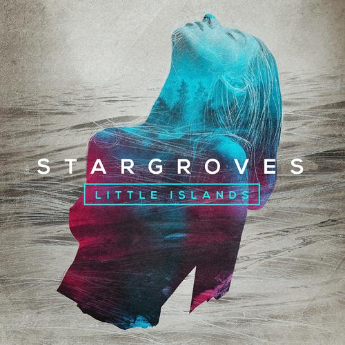 Album artwork with the title 'Album Cover Design'